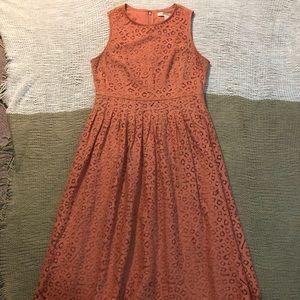 Forever21 Contemporary midi dress
